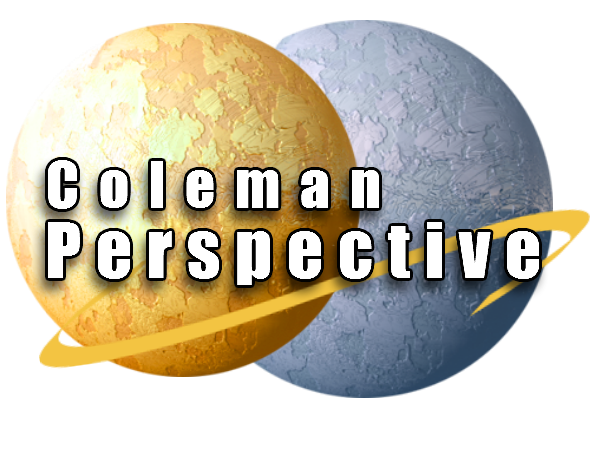 The Coleman Perspective